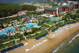 Tatil Icin Otel Rezervasyonu