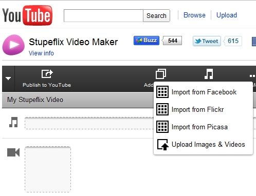 Free Online Video Maker: Stupeflix Video Maker ~ Bontok