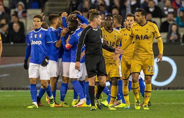 Zakazan prijateljski susret sa Tottenhamom