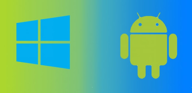 How to run Android apps and games on Windows Desktop