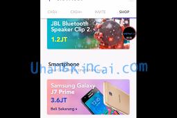 Gratis Smartphone Android Samsung Galaxy J7 Prime dari Cashtree