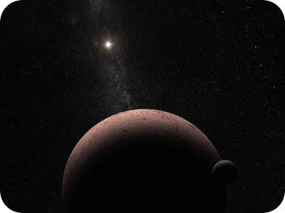 S-au aliniat planetele pe 30 Aprilie...