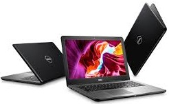 Dell Inspiron 5565 Drivers For Windows 10 (64bit)