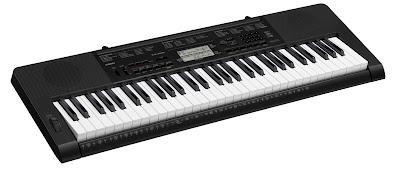 Đàn organ Casio CTK 3200