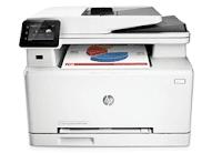 Image HP Color Laserjet Pro M277dw Printer Driver For Windows, Mac OS