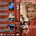 Cate Blanchett Collection Set 5 (Large Spine) DVD Cover