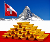 gold in Suisse