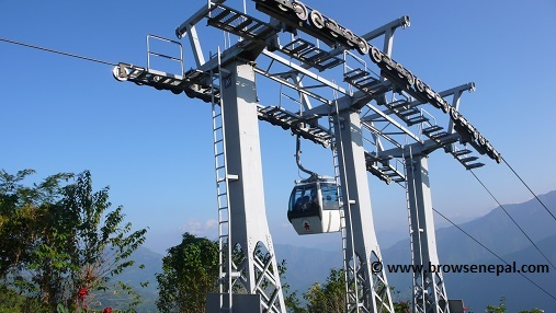 Manakamana Cable Car Price