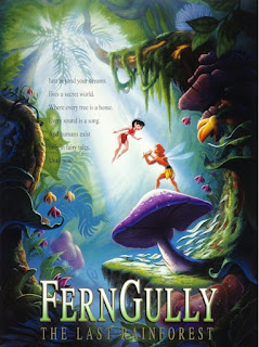 FernGully Ultima padure tropicala The last rainforest Desene Animate Online Dublate si Subtitrate in Limba Romana