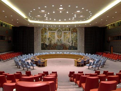 Six Principle Organs of United Nations (UN)