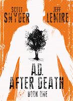 A.D. - After Death