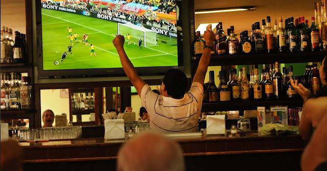 Movistar también se queda sin La Liga en los bares