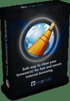 تحميل برنامج تنظيف الكمبيوتر Fast Browser Cleaner