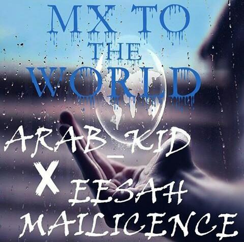 Music:Arab kid X Esah(mai license)