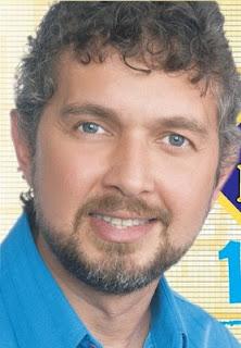 MENSAGEM DO VEREADOR BETO DOURADO
