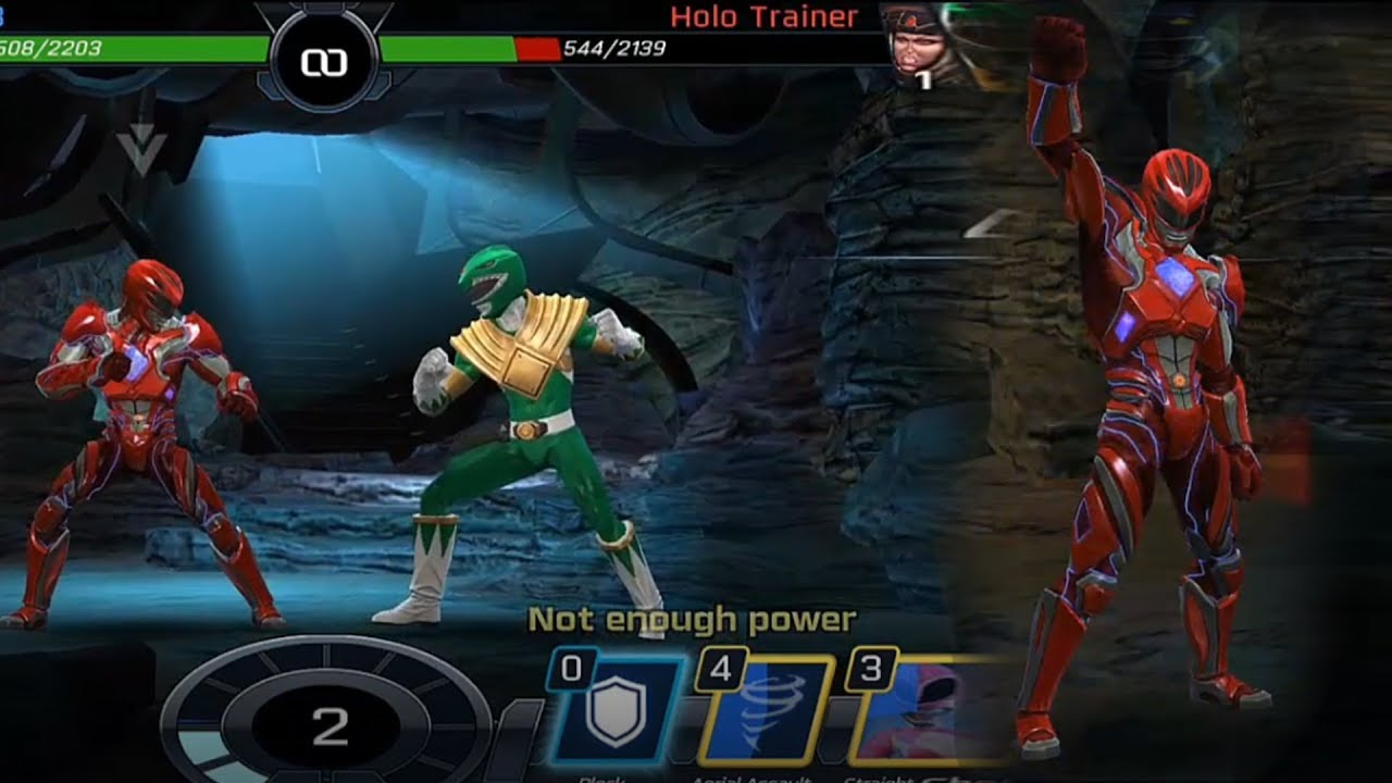 Power rangers legacy wars android smartphone ios game download free - Power rangers ryukendo games free download ...