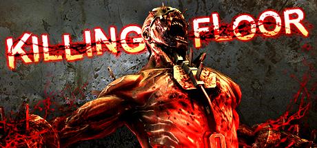 Killing Floor PC Full Version