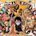 One Piece Film: Gold Subtitle Indonesia