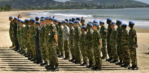 United Nations Peacekeeping Missions: UN peacekeeping mission in Sierra Leone ends its work