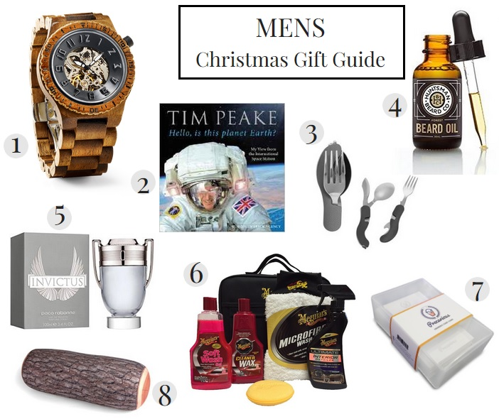 Presents For Men