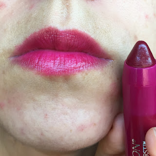 Revlon Smitten Balm Stain || Crappy Candle
