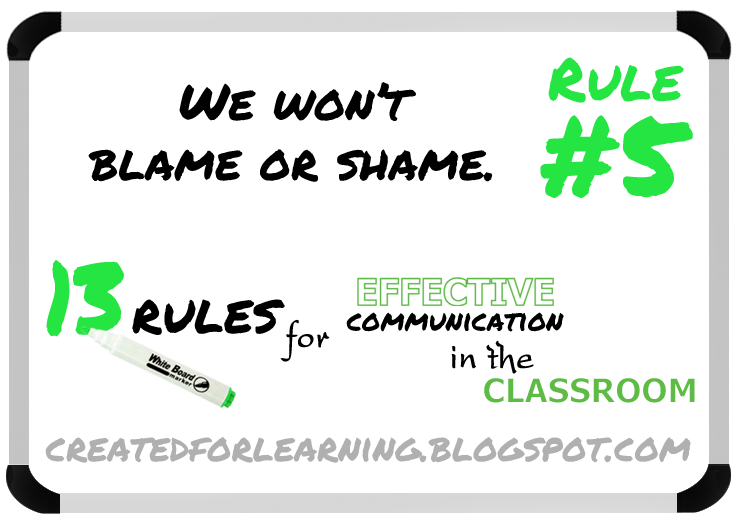 http://createdforlearning.blogspot.com/2014/08/13-rules-for-effective-communication-in_11.html