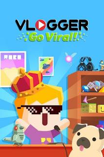 Vlogger Go Viral – Clicker Mod