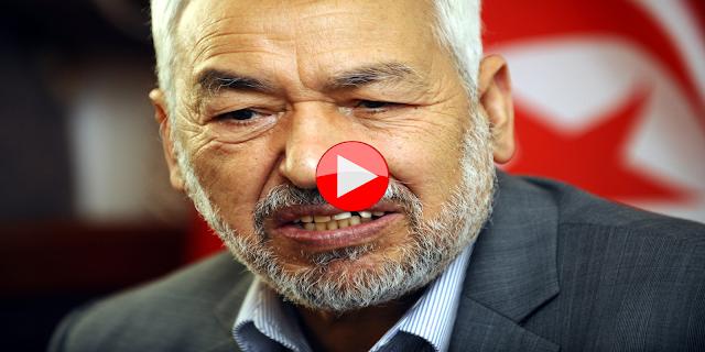 Ennahdha: Rached Ghannouchi est notre candidat à la présidentielle !