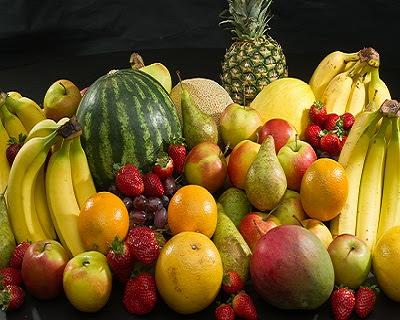 Kulit Buah Yang Sehat Dimakan