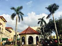 Magellan's Cross, Cebu City, Cebu, Philippines