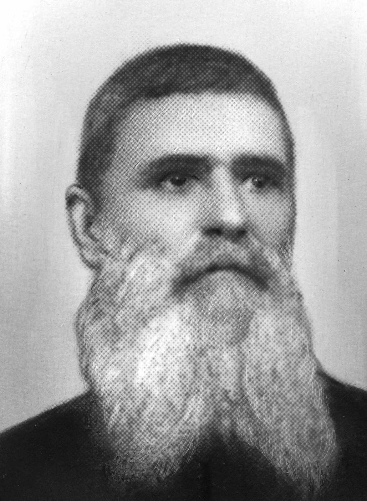 El hermano Antoni Villamassana