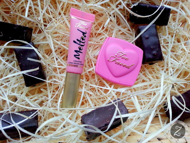roz z too faced