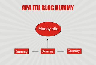 Apa itu Blog Dummy dan Manfaatnya untuk SEO