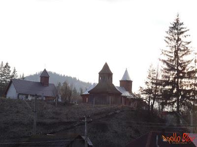 Biserici Stanceni