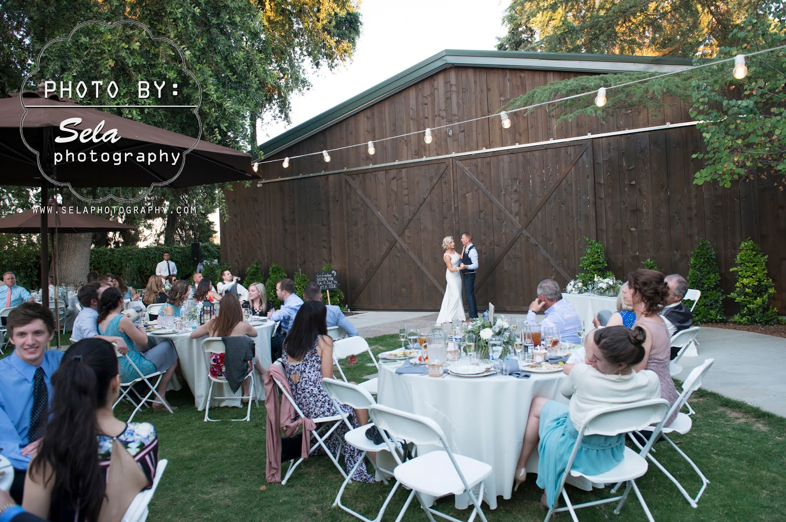Stephen Laura A Wedding At Seven Sycamores Ranch Sela Photography Official Blog Site