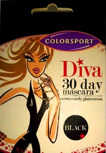 Colorsport 30 Day Mascara, TJ Hughes
