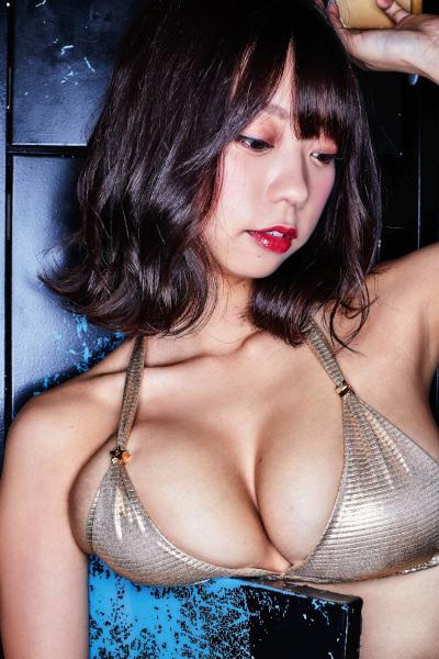 Hikaru Aoyama 青山ひかる, Platinum FLASH 2019.09.27 (プラチナフラッシュ 2019年9月27日号)