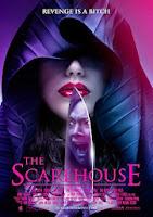 The Scarehouse (2014) online y gratis