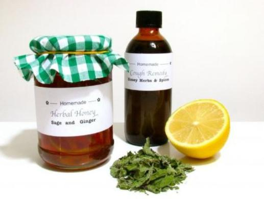 Natural Health Remedy - Feel Better More Quickly