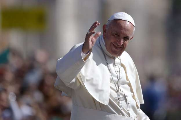 Pope Francis names 17 cardinals: 13 of whom electors, 3 from USA