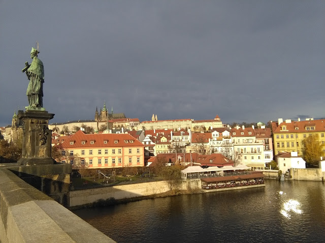 Praga città magica