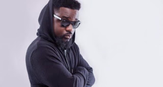 ( Video + Audio ) Sarkodie – Fa Ma Me freestyle (Jetey Cover)
