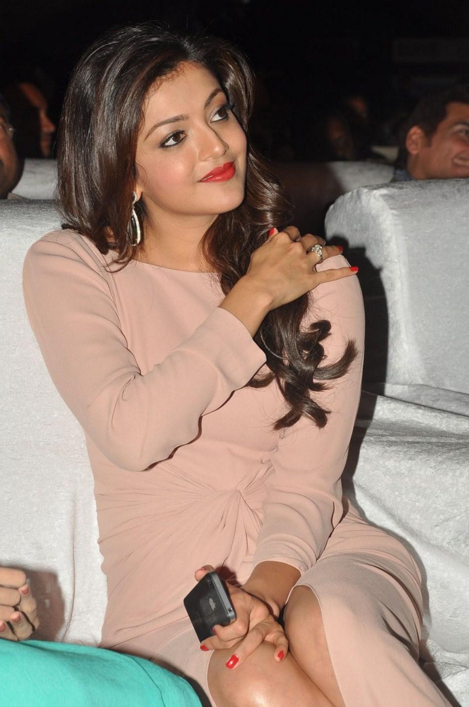 Kajal Agarwal Hot Nude Photos