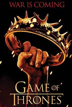 Download Game of Thrones 2ª Temporada Dublada e Legendada