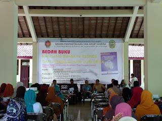 Profil Perpustakaan Desa Pleret, Desa Pleret, Bantul Yogyakarta