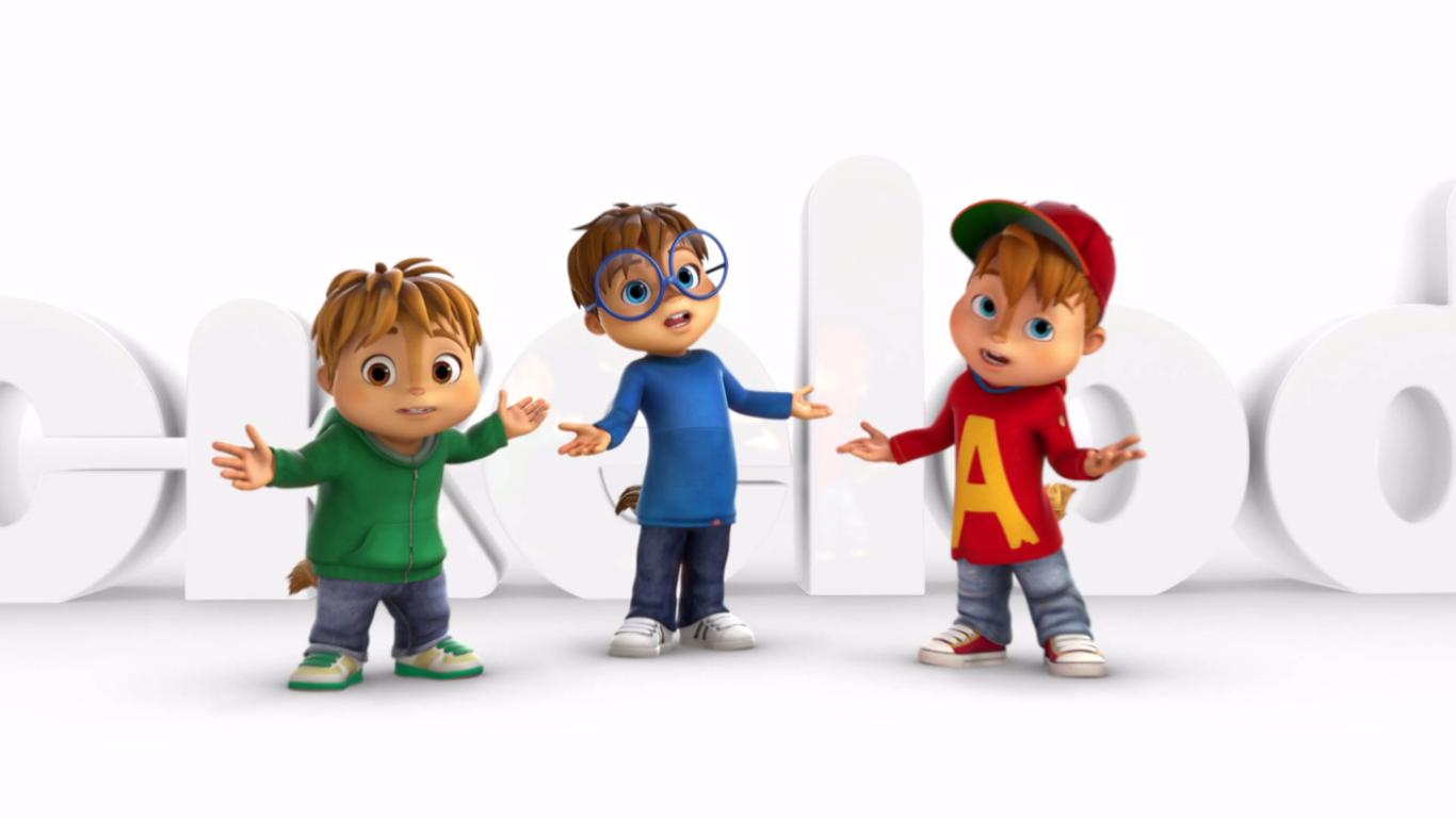 NickALive!: 'ALVINNN!!! and The Chipmunks' Renewed for Season 5