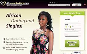 Login afrointroduction