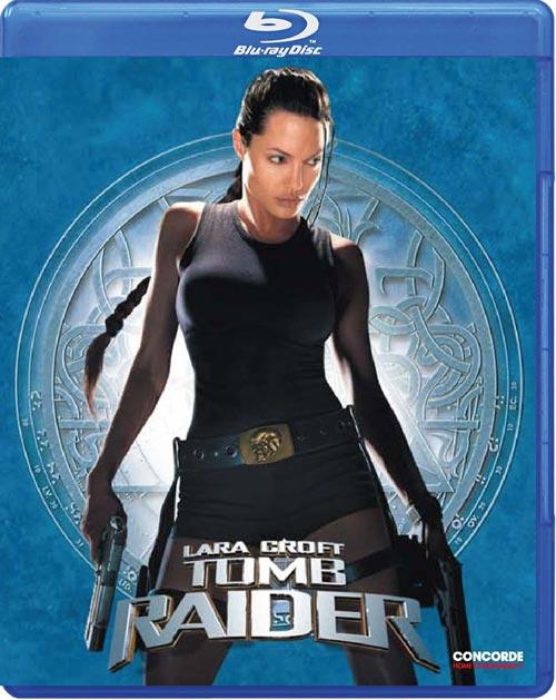 Movies4free Lara Croft Tomb Raider 2001 Brrip 720p X264 Ac3