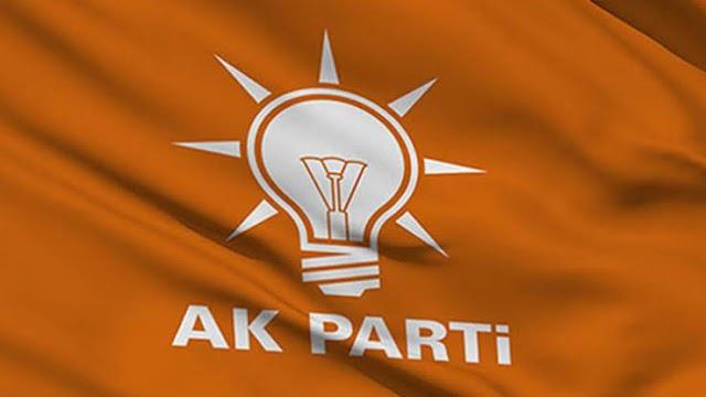 AK Parti Bozova'da istifa şoku