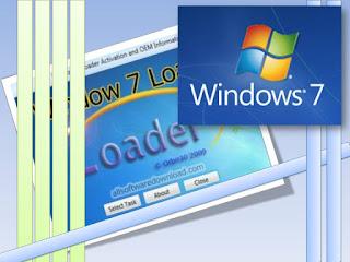 windows 7 enterprise activator loader free download